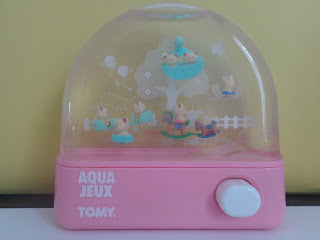 PETIT CHAT TOMY WATER