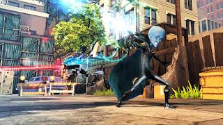 Megamind Ultimate Showdow (XBOX 360) 2010