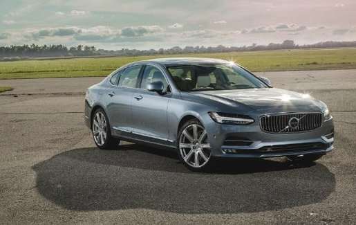 2019 Volvo S90 R Design Review Caredmunds Com New Cars Used