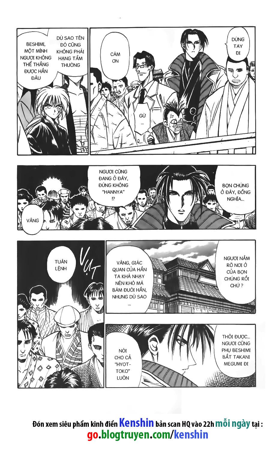 Rurouni Kenshin chap 16 trang 15