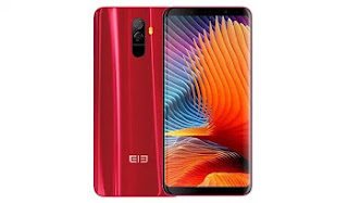 Checkout Elephone S9 Pro With 6GB RAM , Android 8.0 , Bezel-less Display