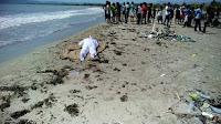 Bizerte – Ghar El Melh : Un jeune homme tué sur la plage de Sidi Ali Mekki