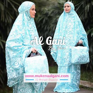 mukena%2Bsyahrini11 Koleksi Mukena Al Ghani Terbaru Original