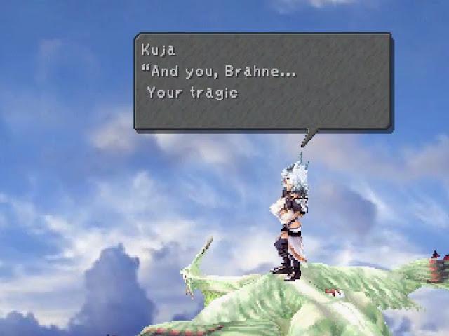 Final Fantasy IX - Captura 4