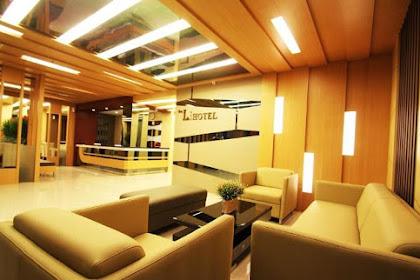 Lowongan The L Hotel Entertaiment
