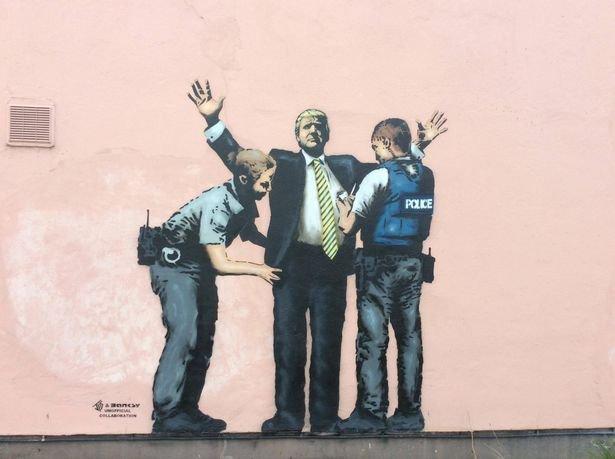 Art+-+Street+Art+-+JPS+%2526++Banksy+-+F