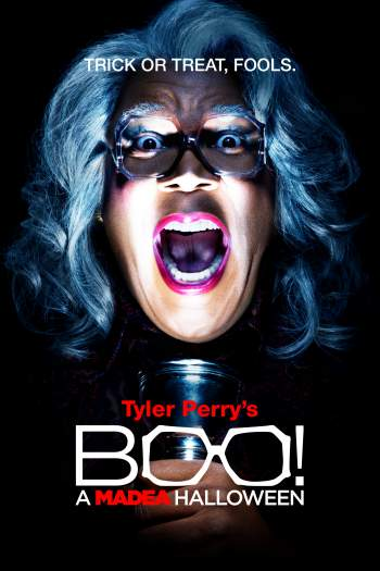 O Halloween de Madea Torrent – BluRay 720p/1080p Dual Áudio