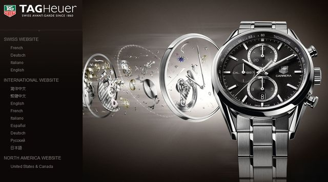 Discount Tag Heuer Watches