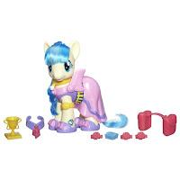My Little Pony Cutie Mark Magic Fashion Style Coco Pommel Figure