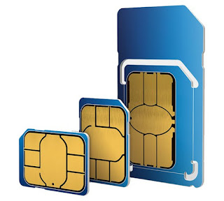 What is SIM (Subscriber Identity Module)? - Explained
