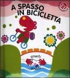 A spasso in bicicletta di Gabriele Clima