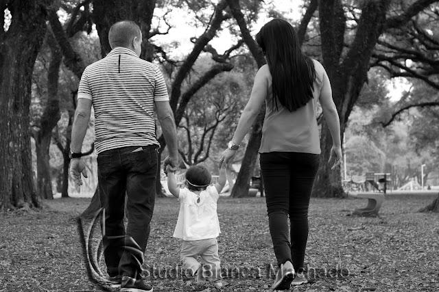 fotos de passeio no parque