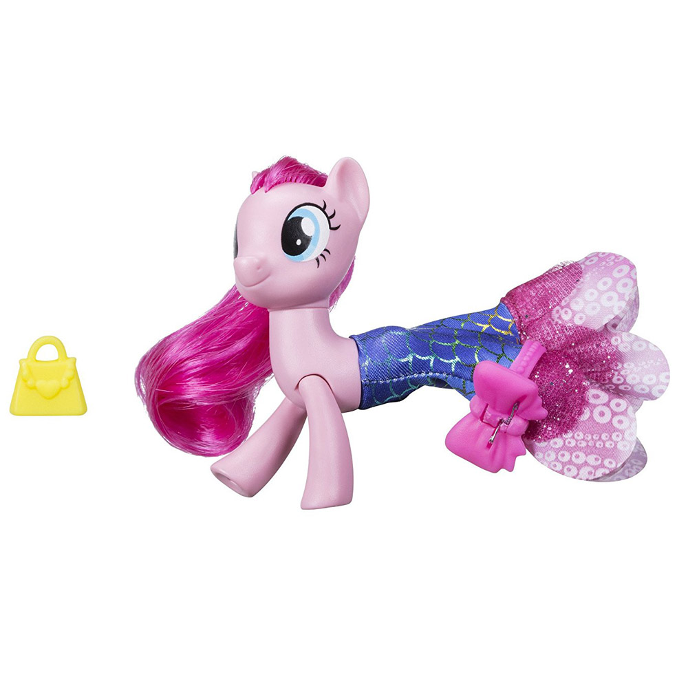 Mlp Land Sea Fashion Style Brushables Mlp Merch