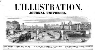 L'illustration journal universel - Mr Verdreau