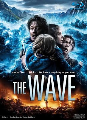 THE WAVE (2016) มหาวิบัติสึนามิถล่มโลก [MASTER][1080P HQ]