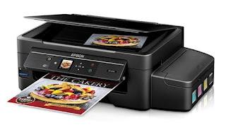 Epson Ecotank Expression Et-255 Printer Driver Download