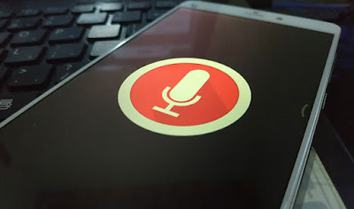 Aplikasi Perekam Suara Terbaik dan Jernih untuk Android