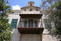 Duitse Kolonie, Haifa
