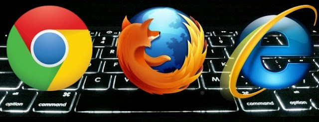 Top Browser hints and tricks