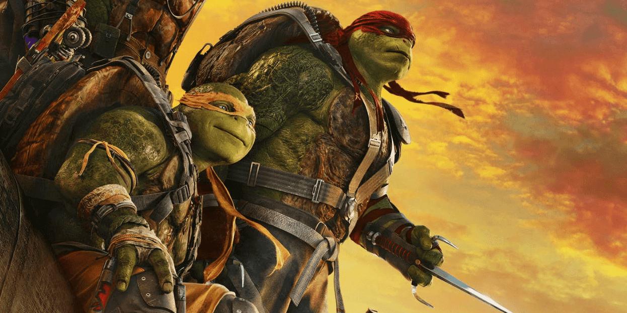 تحميل teenage mutant ninja turtles out of the shadows