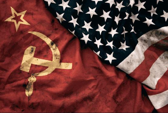 Pengertian, Latar Belakang dan Faktor Penyebab, Perkembangan Politik Serta Bentuk-Bentuk Perang Dingin