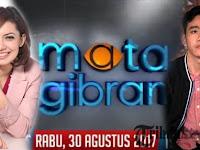 Video: 'Mata Gibran' Putra Jokowi muncul di instagram Mata Najwa