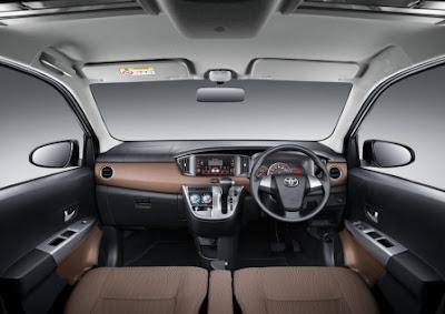 Cicilan Toyota Calya Murah