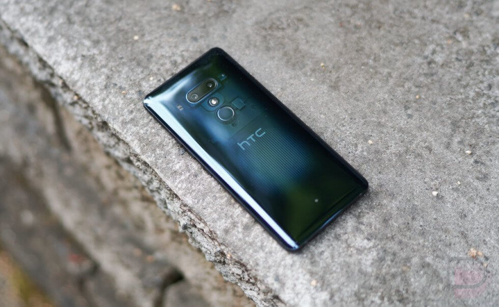 HTC U12+ Review And Specs