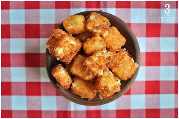 queijo a milanesa receita