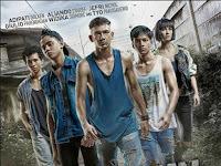 Film Pertaruhan 2017 Full Movie