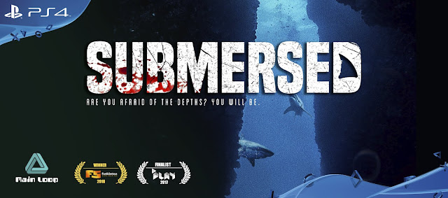 Análisis de Submersed (PlayStation 4)