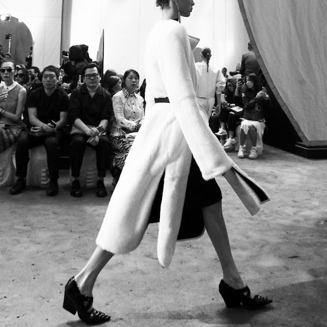 Celine Spring-Summer 2016 Ready-To-Wear