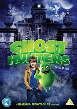 GHOSTHUNTERS ON ICY TRAILS (2015) โกสฮันเตอร์ ล่ากำจัดผี (ผจญปีศาจน้ำแข็ง) [SOUNDTRACK บรรยายไทย]