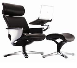 Eurotech Nuvem Chair