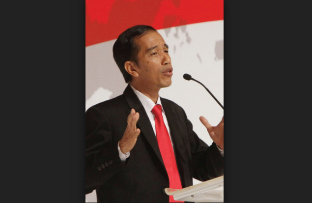 Jokowi Akan Arahkan RAPBN 2018  Untuk Kurangi Kemiskinan