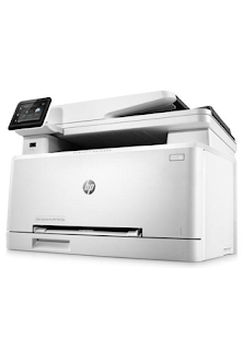HP LaserJet Pro MFP M277dw Printer Installer Driver & Wireless Setup