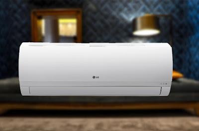 Khoa học công nghệ: Sử dụng máy điều hòa nhiệt độ có tốn nhiều điện năng không? Dieu-hoa-nhiet-do-lg