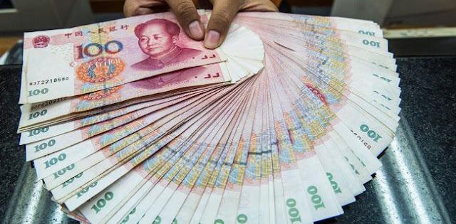 Mata Uang Yuan Beredar Di Sulawesi Tengah, Begini Kata Bank Indonesia