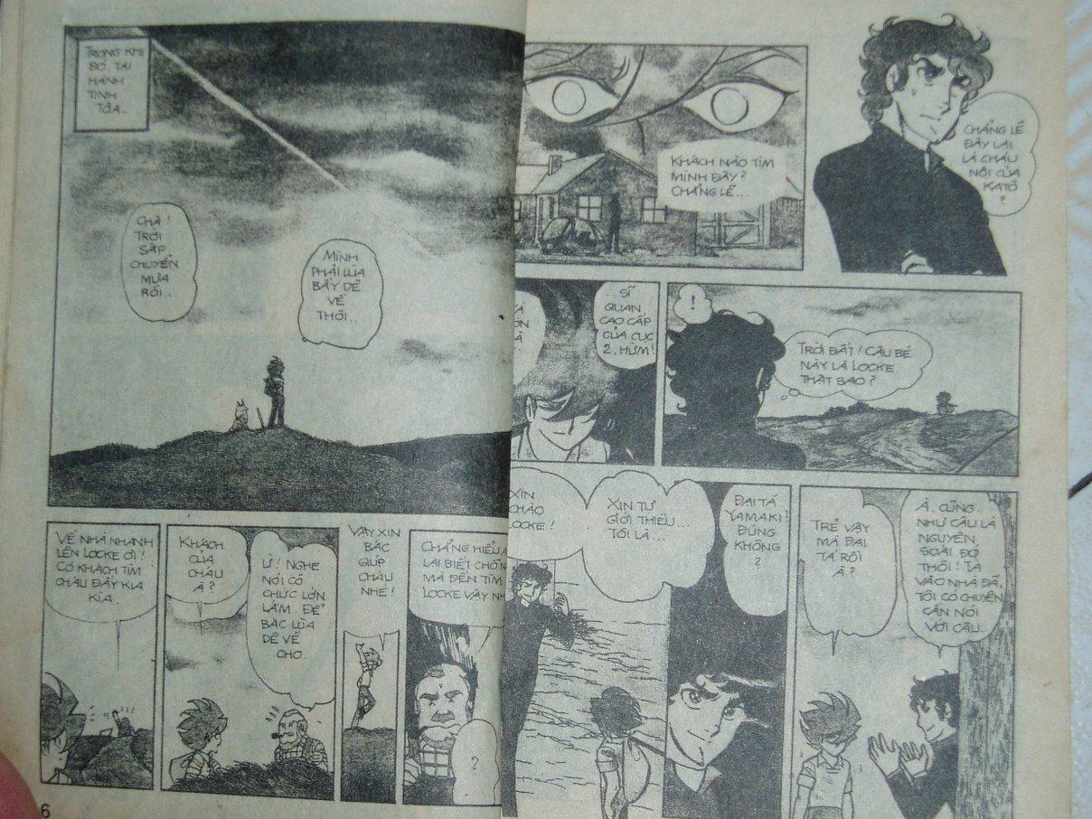 Siêu nhân Locke vol 05 trang 3
