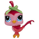 Littlest Pet Shop Mommy and Baby Quail (#3603) Pet