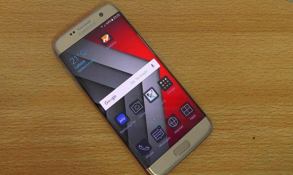 سامسونج ستقوم باطلاق هاتف جديد بخصائص جدا غريبة !!