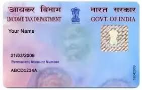 Know how your PAN card number is generated