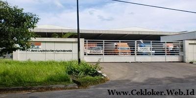 Lowongan Kerja Cikarang | PT.Best Logistic Service Indonesia Kawasan Industri Delta Silicon