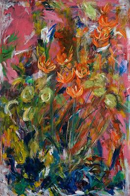 Oana-Singa-Artist-Effervescence-acrylic-on-canvas