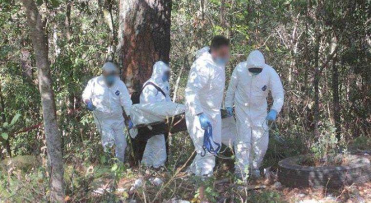 Encuentran diez cadáveres en territorio de El Chapo Guzmán