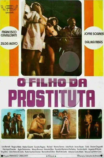 Meiry Vieiras nude scenes