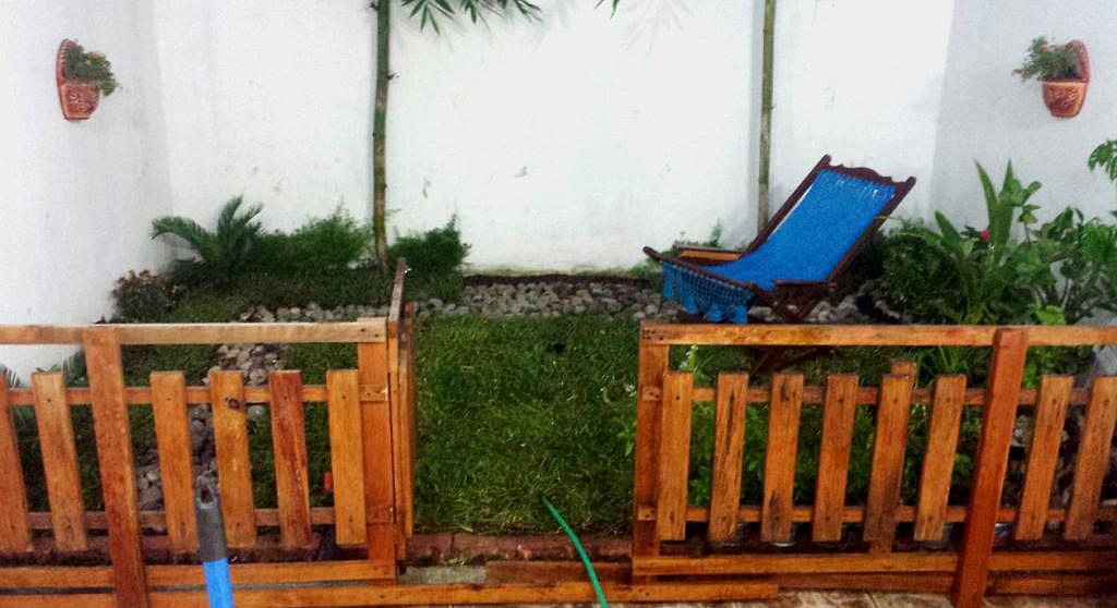Galer a antes y despues fotos de jardines reales - Como arreglar mi jardin ...