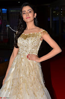 Rukshar Mir designer Anarkali Gown at 64th Jio Filmfare Awards South  2017 ~  Exclusive 036.JPG