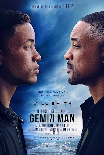 Gemini Man (BRRip 720p Dual Latino / Ingles) (2019)