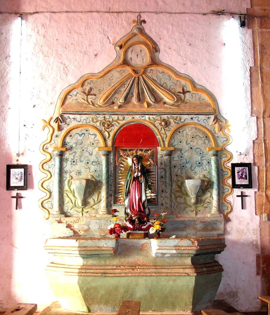 colonialmexico: Yucatan, then and now: Santa Elena Nohcacab